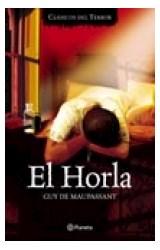 Papel EL HORLA