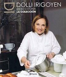 Papel Dolli Irigoyen En Su Cocina