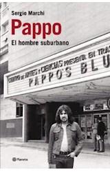 Papel PAPPO EL HOMBRE SUBURBANO (CON FOTOS)