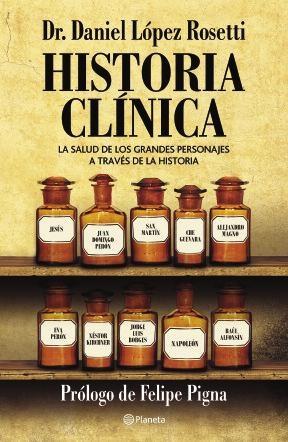 Papel Historia Clínica