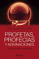 Libro Profetas  Profecias Y Adivinaciones