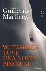 Libro Yo Tambien Tuve Una Novia Bisexual