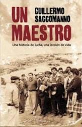 Libro Un Maestro