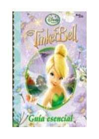 Papel Tinker Bell Guía Visual