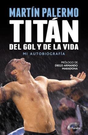 Papel Titán Del Gol Y De La Vida