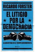 Papel EL LITIGIO POR LA DEMOCRACIA