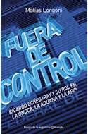 Papel FUERA DE CONTROL RICARDO ECHEGARAY Y SU ROL EN LA ONCCA  LA ADUANA Y LA AFIP