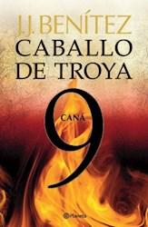 Papel Caballo De Troya 9 - Cana