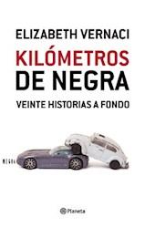 Papel Kilometros De Negra