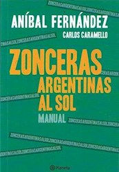 Papel Zonceras Argentinas Al Sol