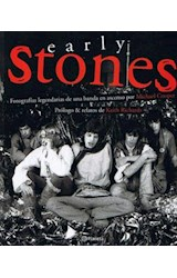 Papel EARLY STONES