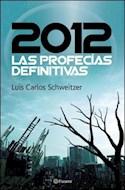 Papel 2012 LAS PROFECIAS DEFINITIVAS