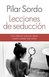 Libro Lecciones De Seduccion