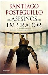Papel LOS ASESINOS DEL EMPERADOR