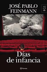 Libro Dias De Infancia