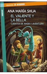 Papel EL VALIENTE Y LA BELLA