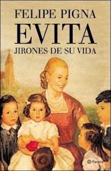 Libro Evita