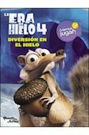 Papel ERA DE HIELO 4 DIVERSION EN EL HIELO (VAMOS A JUGAR)