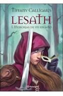 Papel LESATH 1 MEMORIAS DE UN ENGAÑO (RUSTICA)