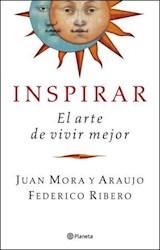 Libro Inspirar