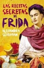 Papel Las Recetas Secretas De Frida