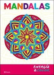 Papel Mandalas Energia Y Color