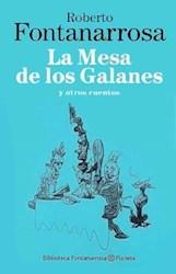 Papel Mesa De Los Galanes, La
