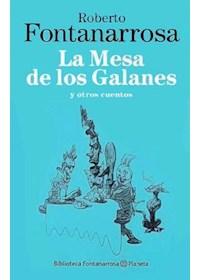 Papel La Mesa De Los Galanes