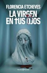 Papel Virgen En Tus Ojos, La