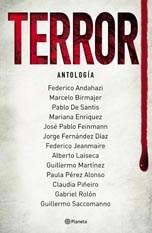 Papel Terror Antologia