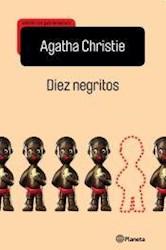Papel Diez Negritos  Edicion 100 Años