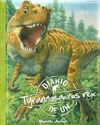 Papel Diairo De Un Tyranmosaurus Rex