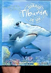 Papel Diario De Un Tiburon