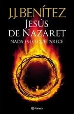 Papel Jesus De Nazaret Nada Es Lo Que Parece