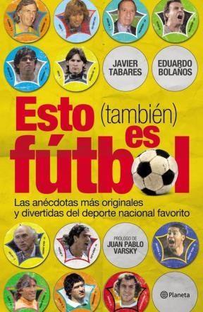 E-book Esto (También) Es Fútbol
