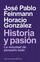 Libro Historia Y Pasion