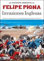 Papel Historieta Argentina Invasiones Inglesas