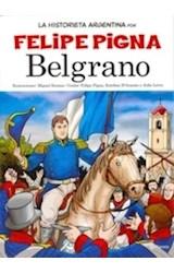 Papel BELGRANO - LA HISTORIETA ARGENTINA