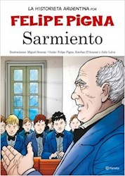 Papel La Historieta Argentina Sarmiento
