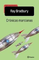 Papel Cronicas Marcianas Pk