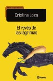 Libro El Reves De Las Lagrimas