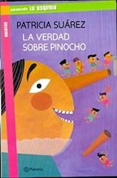 Papel Verdad Sobre Pinocho, La