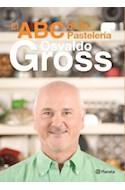 Papel ABC DE LA PASTELERIA (ILUSTRADO) (RUSTICA)