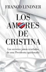 Libro Los Amores De Cristina
