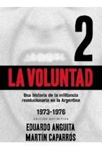 Papel LA VOLUNTAD 2 1973-1976