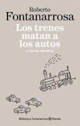 Papel Trenes Matan A Los Autos, Los