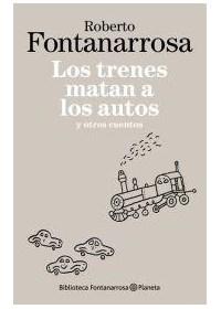 Papel Los Trenes Matan A Los Autos
