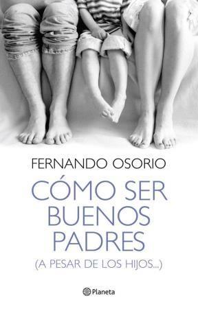E-book Cómo Ser Buenos Padres