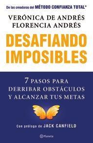 Papel Desafiando Imposibles Con El Método Confianza Total