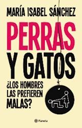 Libro Perras Y Gatos